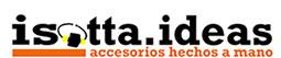 .Isotta-Ideas Accesorios muy originales hechos a mano